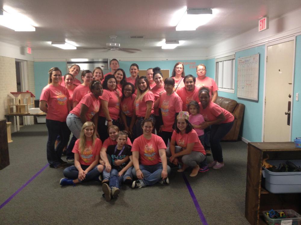Certified Montessori Teachers Here To Help - Afterschool Preschool & Childcare Center Serving Huntsville, TX