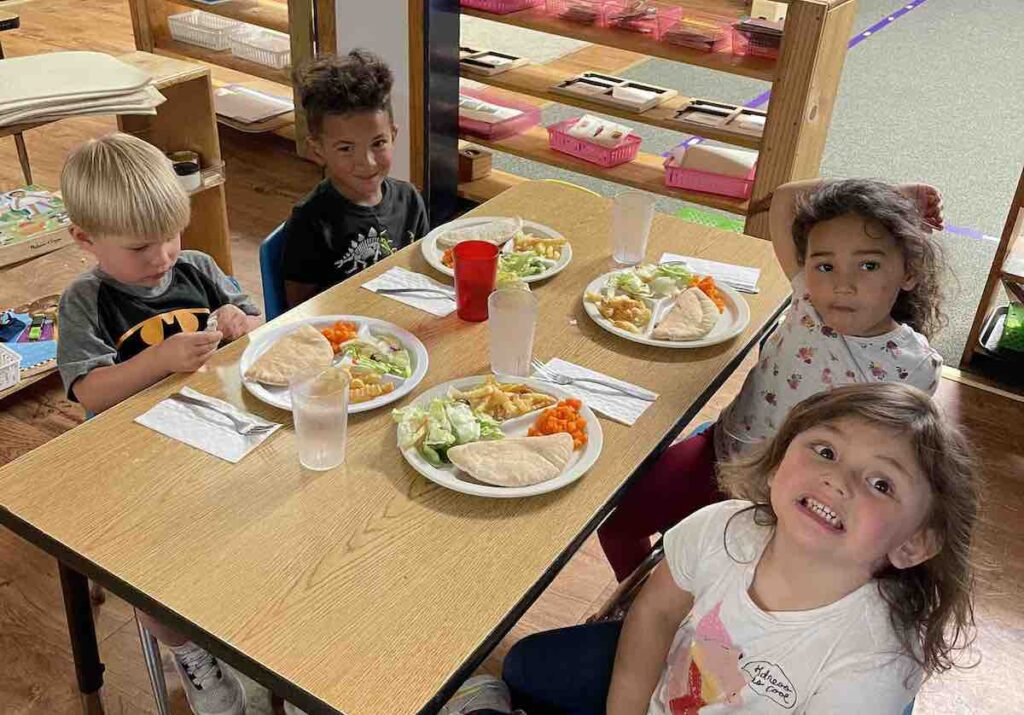 Healthy and Delicious Meals They Love