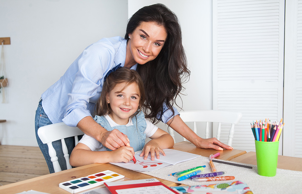 Explore Child Care Tax Credits, Programs And More